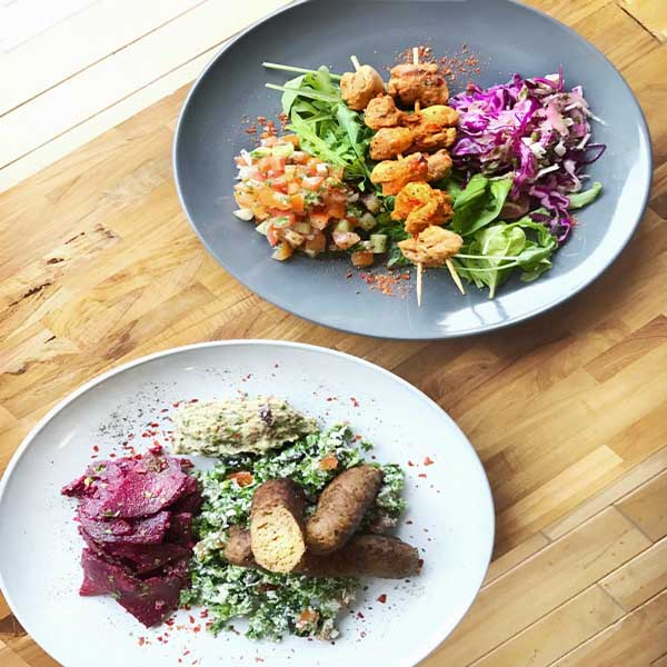 The Latest Places to Eat Clean in Klang Valley Image1