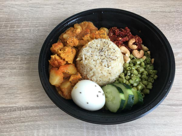 The Latest Places to Eat Clean in Klang Valley Image11