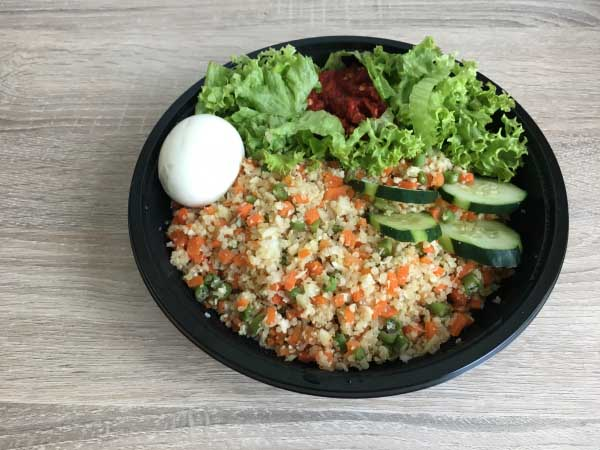 The Latest Places to Eat Clean in Klang Valley Image13
