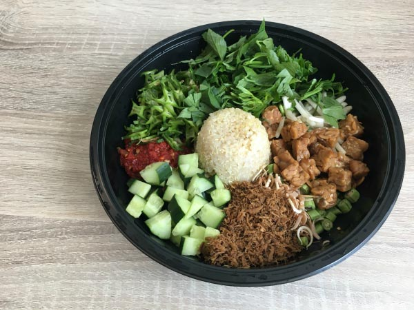 The Latest Places to Eat Clean in Klang Valley Image14