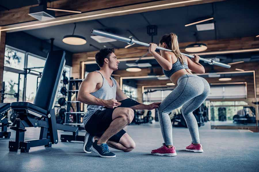 bigstock Couple In Gym 208175590 copy