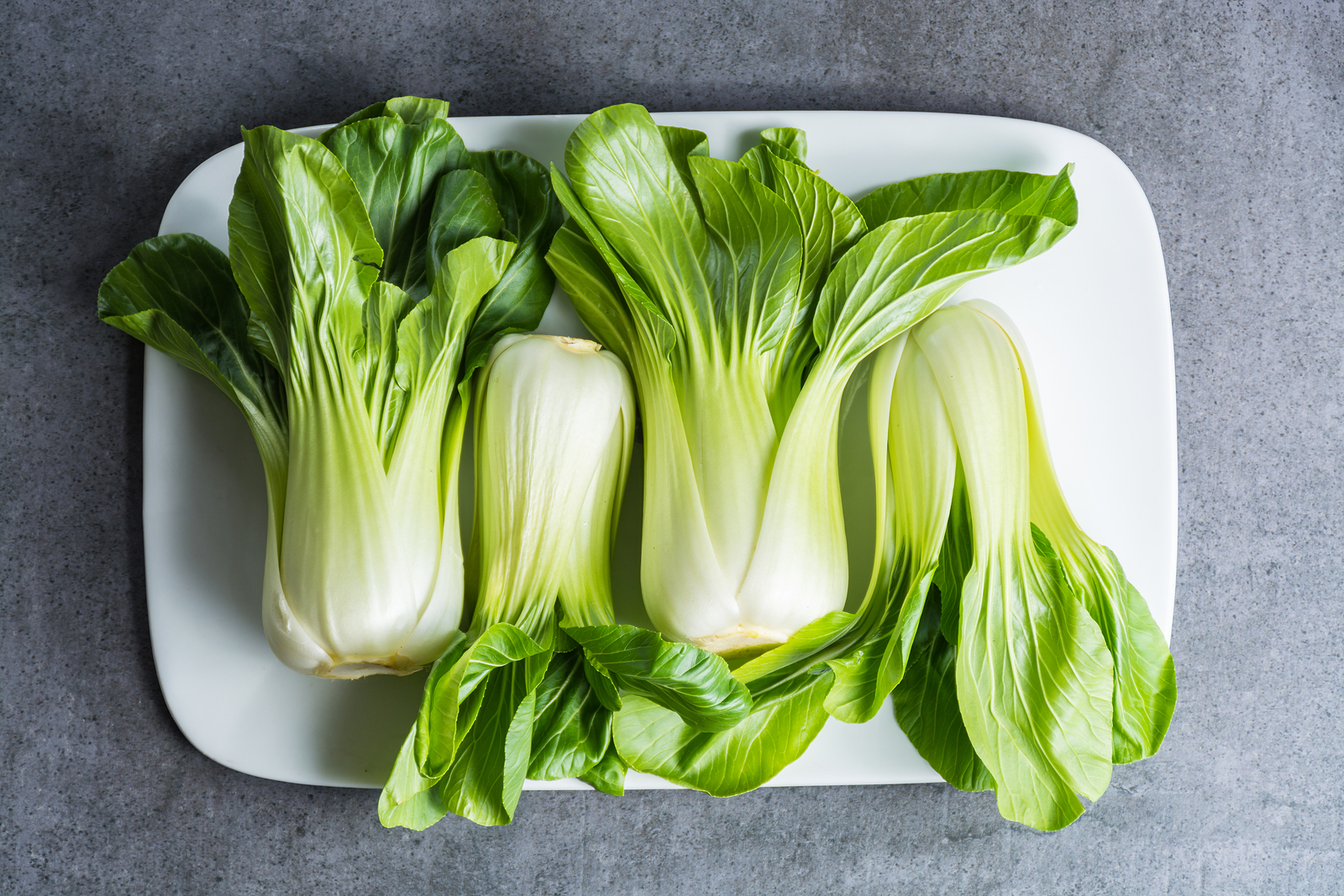 bigstock Fresh Raw Baby Bok Choy Or Pak 230711722