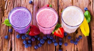 Top 5 Energy-Boosting Smoothies On Instagram