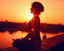 The Breath of Life: All You Need To Know On Pranayama