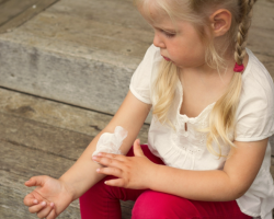 Eczema & Children: 6 Ways to Manage It Naturally