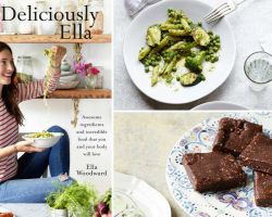 Book Review: Deliciously Ella (by Ella Woodward)