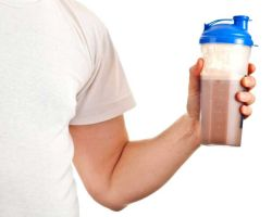 What's Really In Your Protein Shake?