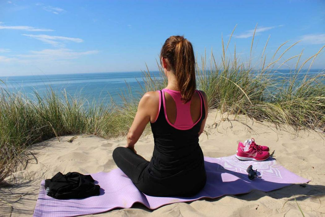 7 Ways to Keep Fit on a Budget While Travelling Full Time