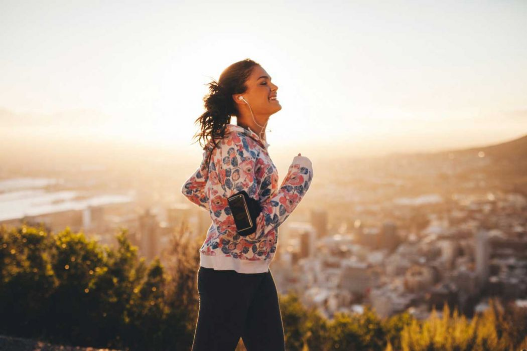 5 Fun Ways To Stay Fit During Raya