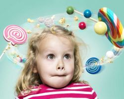 The Harmful Effects of Sugar on Kids
