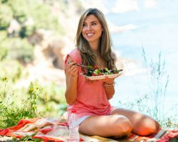 I Thought I Was Healthy Being a Vegetarian, But I Was Wrong