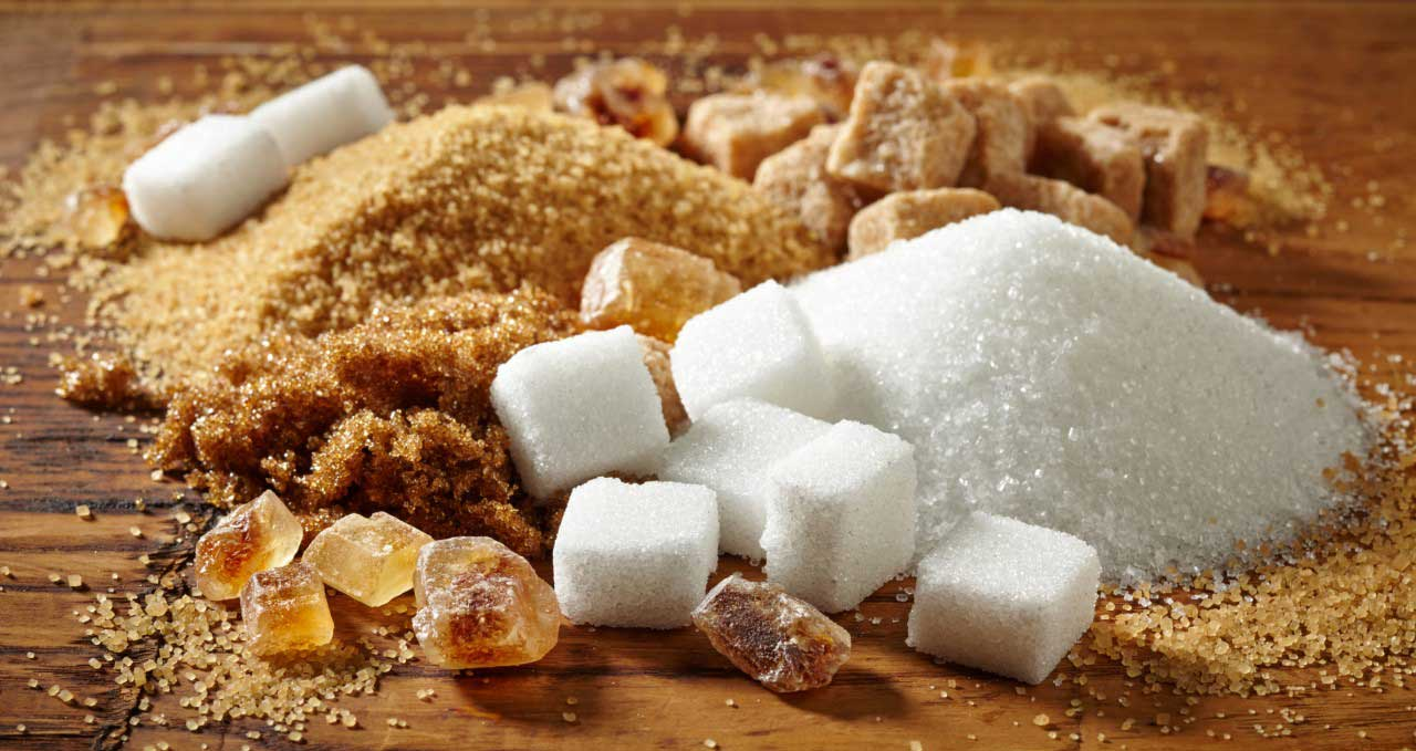 Sweet Confusion - Which Sweetener Is Best?