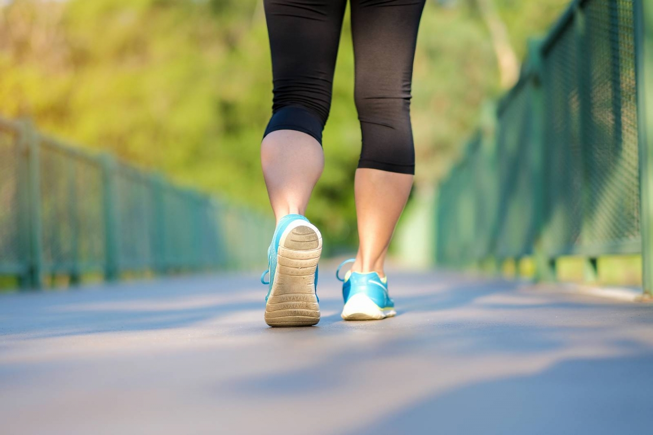 Is 10,000 Steps Per Day Really the Key to Living Longer?