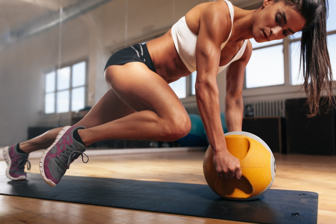 5 Reasons HIIT Workouts Will Get You In Better Shape