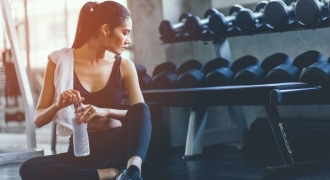 Gym Hygiene and How to Avoid Picking up Germs