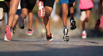 Running - Is It For Everyone + What To Do When You're In Pain?
