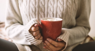 How To Make a Superfoods Hot Chocolate - That's Dairy Free!