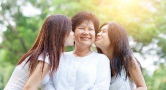 5 Healthy Ways to Celebrate Mother's Day