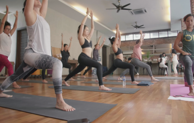Introducing Retreats & Immersive Workshops by PurelyB—Learn To Take Control of Your Health & Wellness