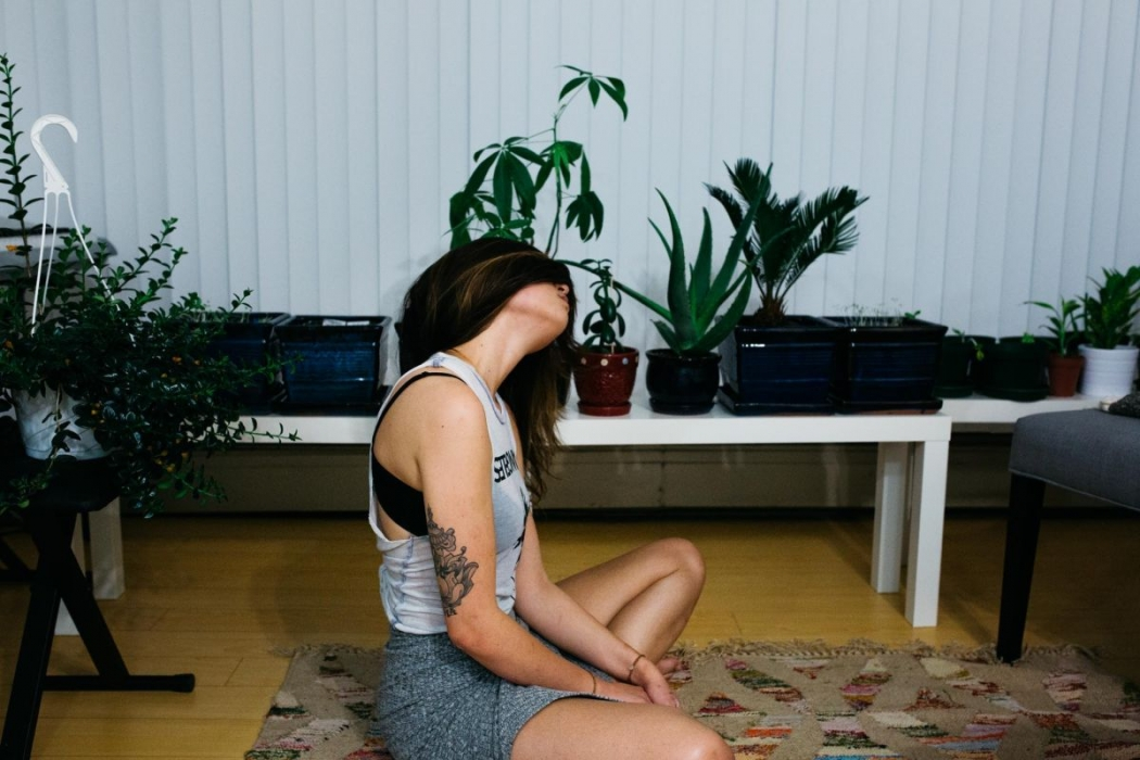 How Breathwork Detoxes Your Mind And Body. And Why You Should Try It!