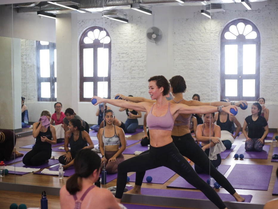 FitSphere By Liv Lo Is Coming To KL! Here's Why You Need To Be There