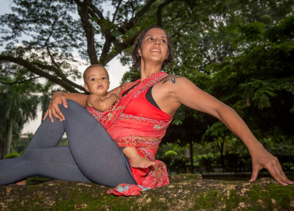 If A Mother of Two can keep fit,  So Can You! Heres How...