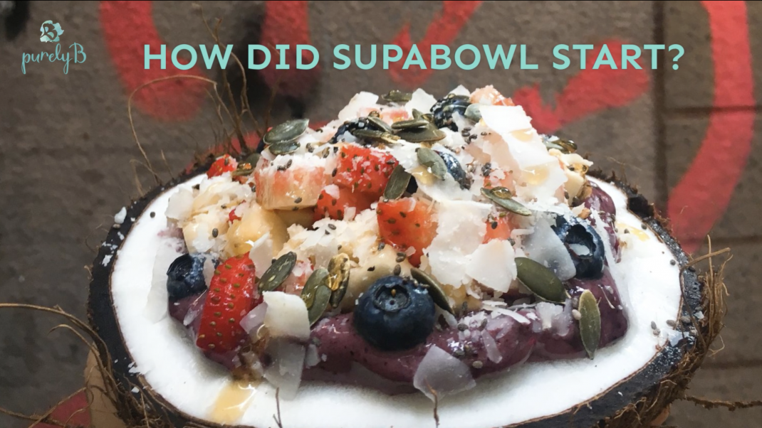 How Supabowl's Insta-Worthy Acai Bowls Are Helping Promote Health In Hong Kong