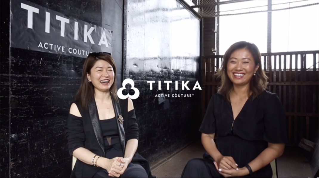 How Positive Energies Helped Eileen Zhang of Titika Balance Work, True Rest and Wellness
