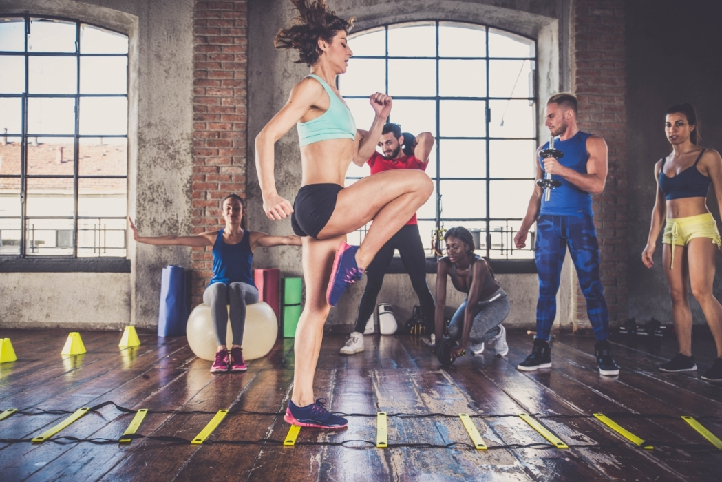 Fitness Specialist Explains Why HIIT Classes Might Not Be The Best Way To Get Lean