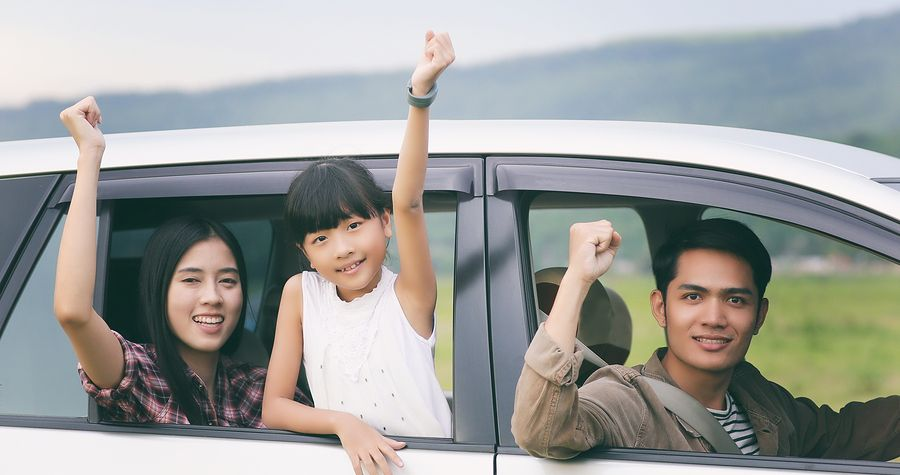 6 Quick Tips to Conquer Long Distance Driving