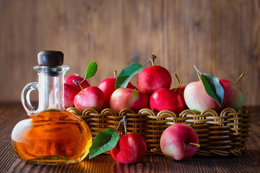 Incorrect & Correct Ways To Consume Apple Cider Vinegar