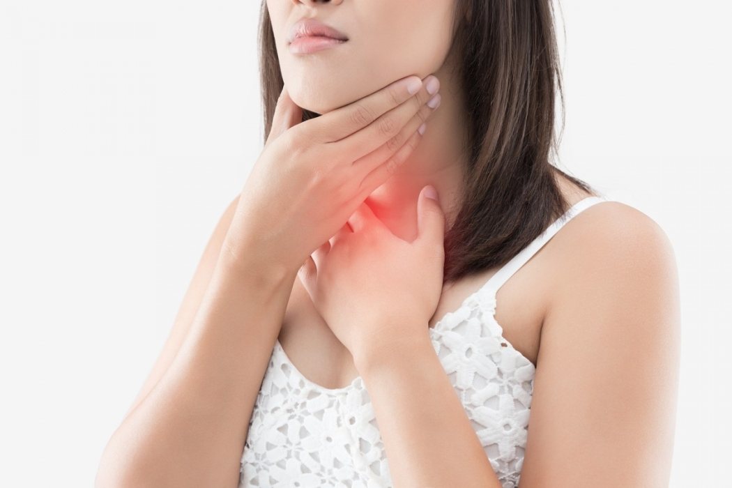 12 Telltale Signs You Have A Thyroid Problems