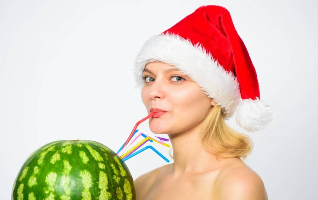 The Role of Detox During The Holidays