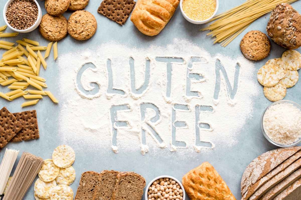 Gluten & Dairy Free? Here's What You Should Consider First.