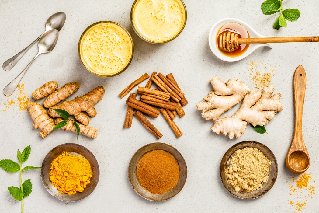 What Are Anti-Inflammatory Foods & 6 Of The Best Sources Of Them In Asia