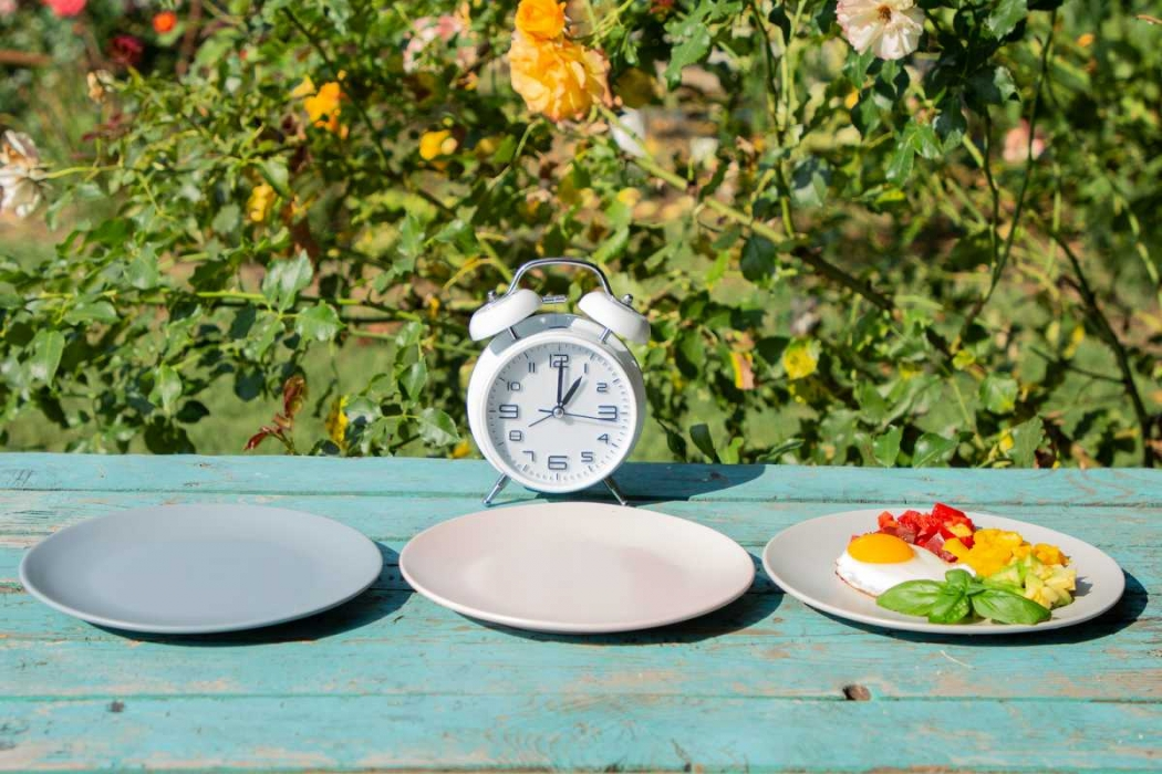 Intermittent Fasting and Pregnancy