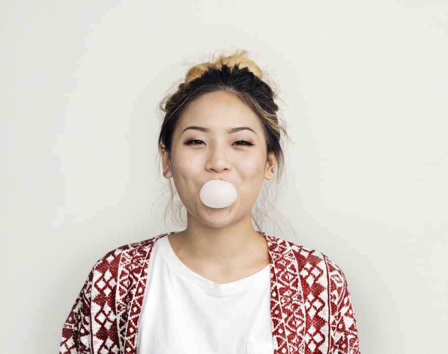 To Chew Or Not To Chew? Is Chewing Gum Bad For Your Health?