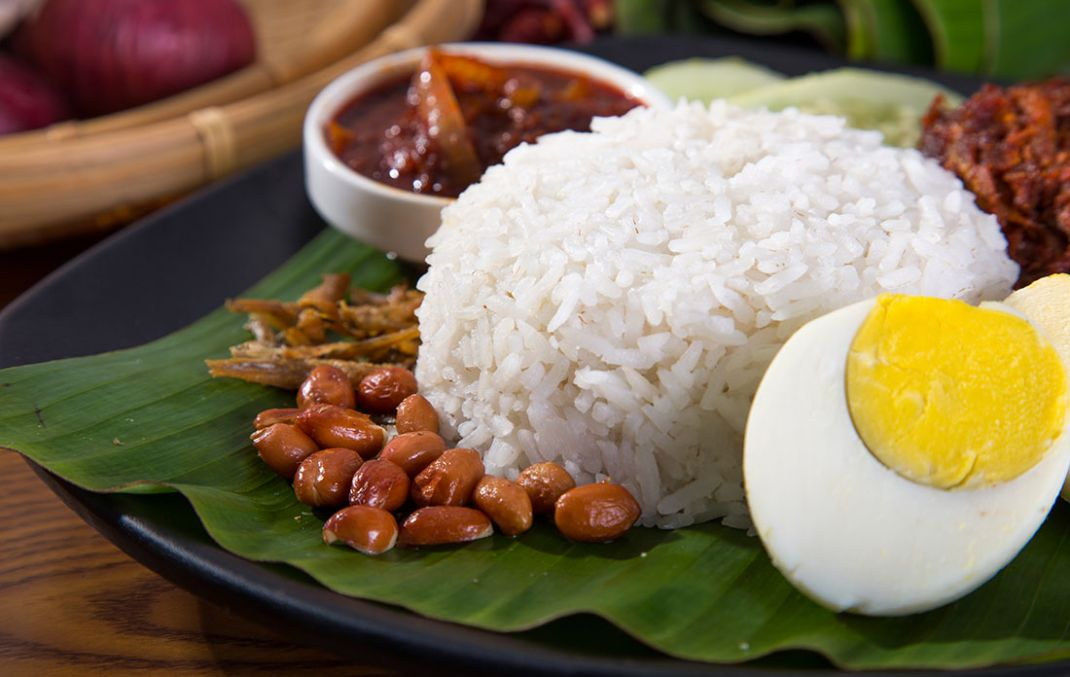 Image result for nasi lemak