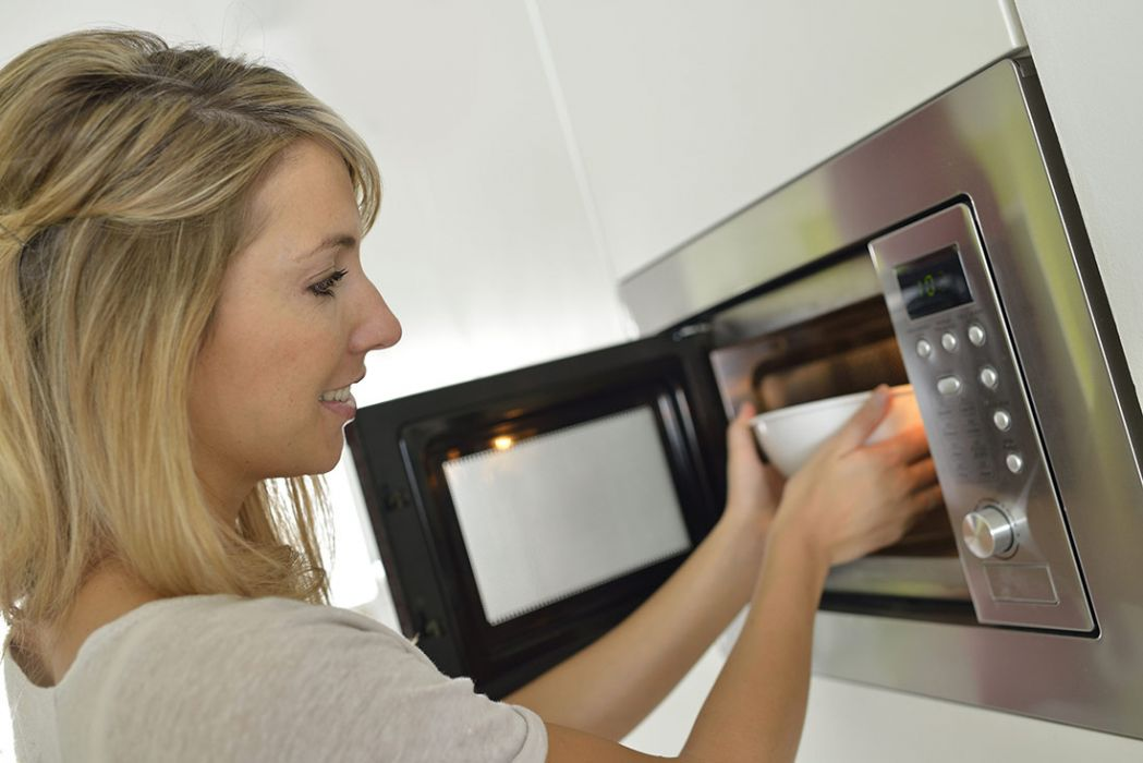 What I Discovered About Microwave Cooking and Nutrition