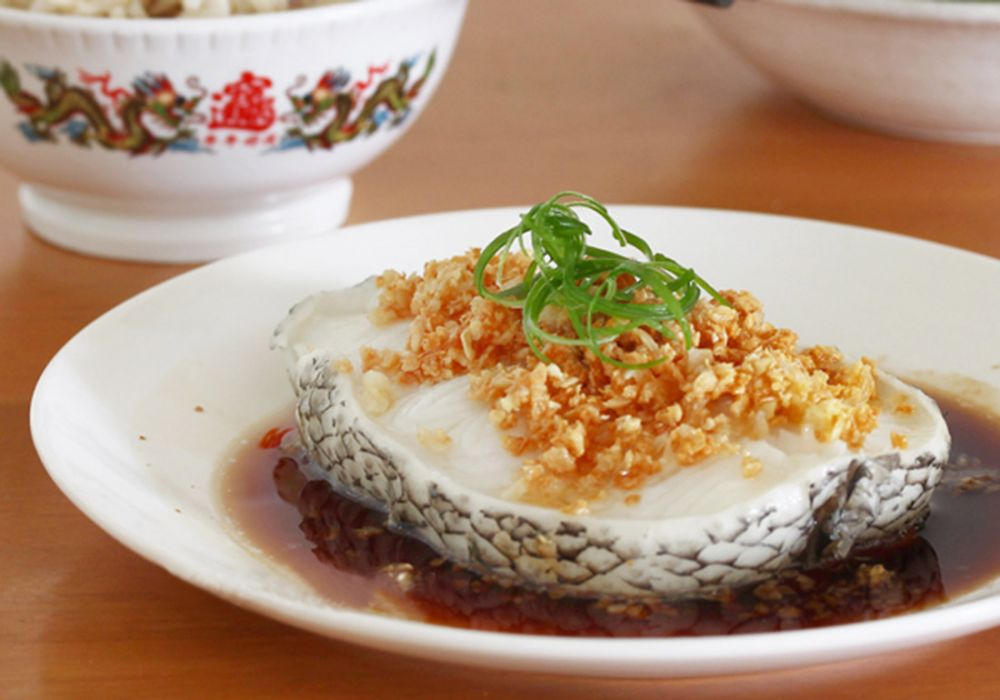 Hong kong style steamed cod for Steam fish recipe