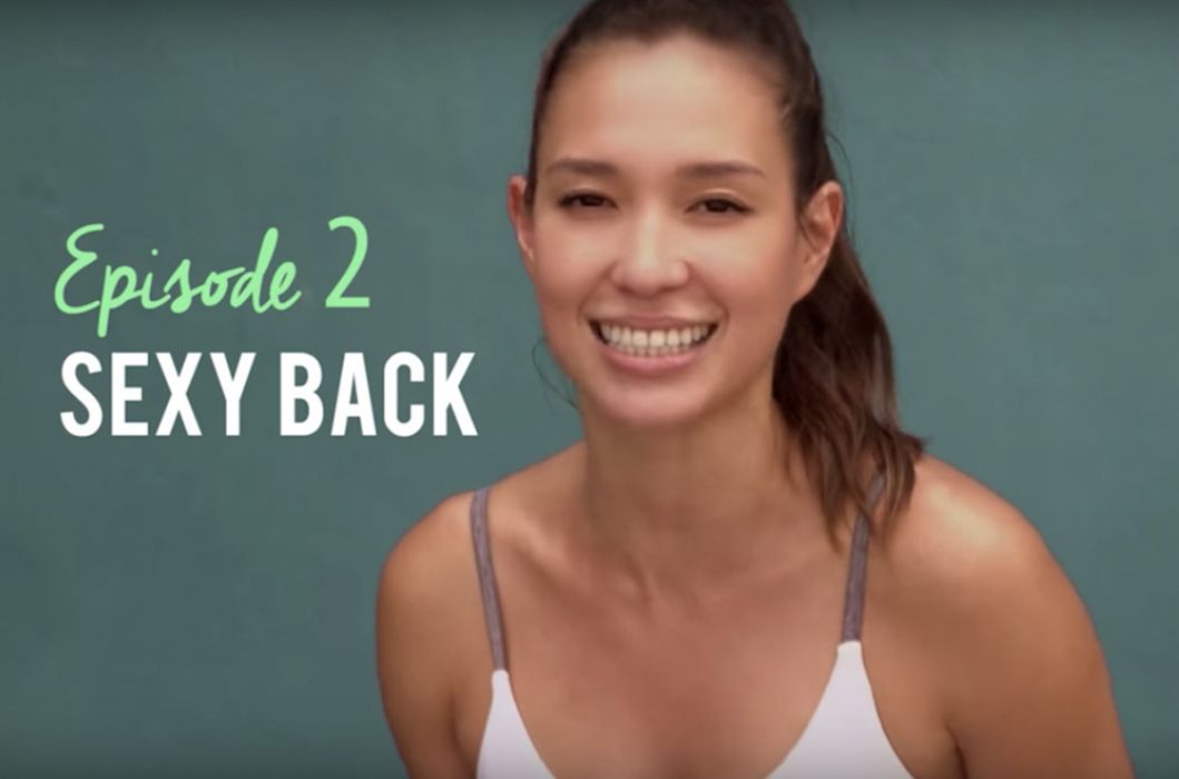 Episode 2: Bride-To-Be Fitness Routine