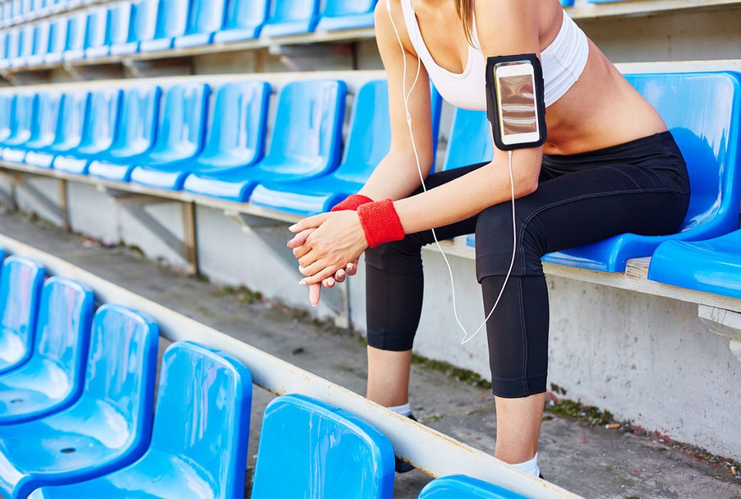 Top 12 Health & Fitness Trends For 2017
