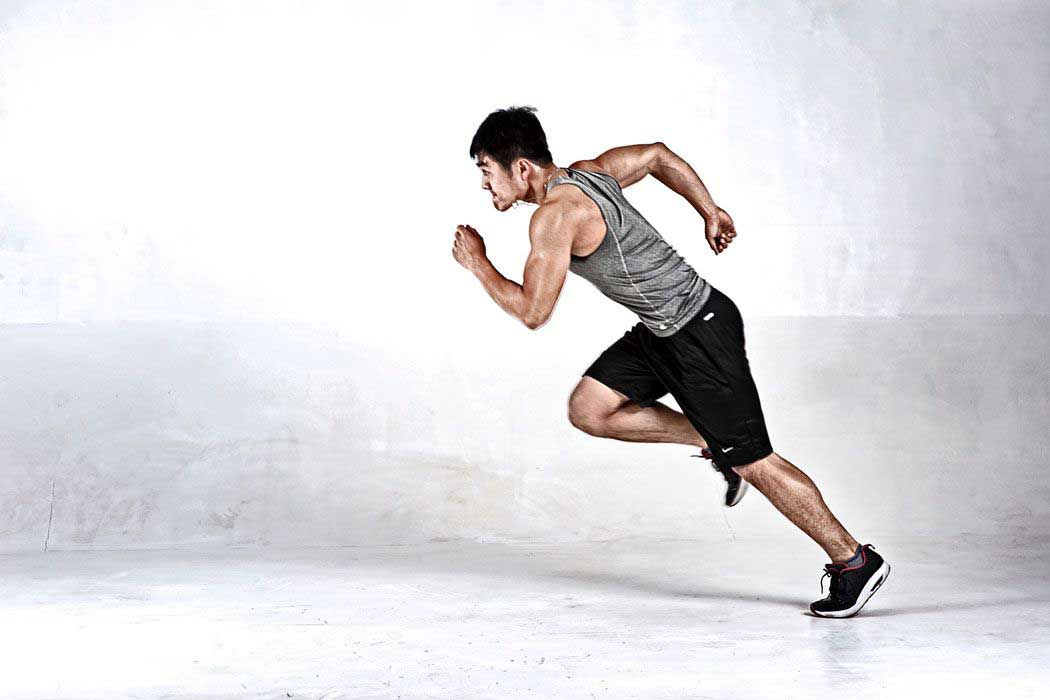 HIIT : The 'Magic' You've Been Searching For