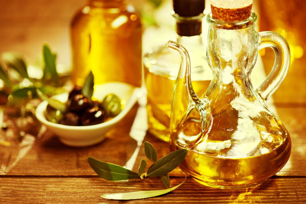 5 Oils For Your Beauty Kit