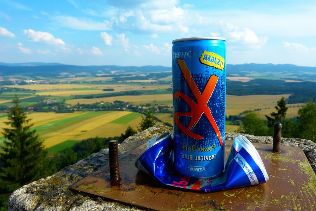 5 Compelling Reasons To Avoid Energy Drinks