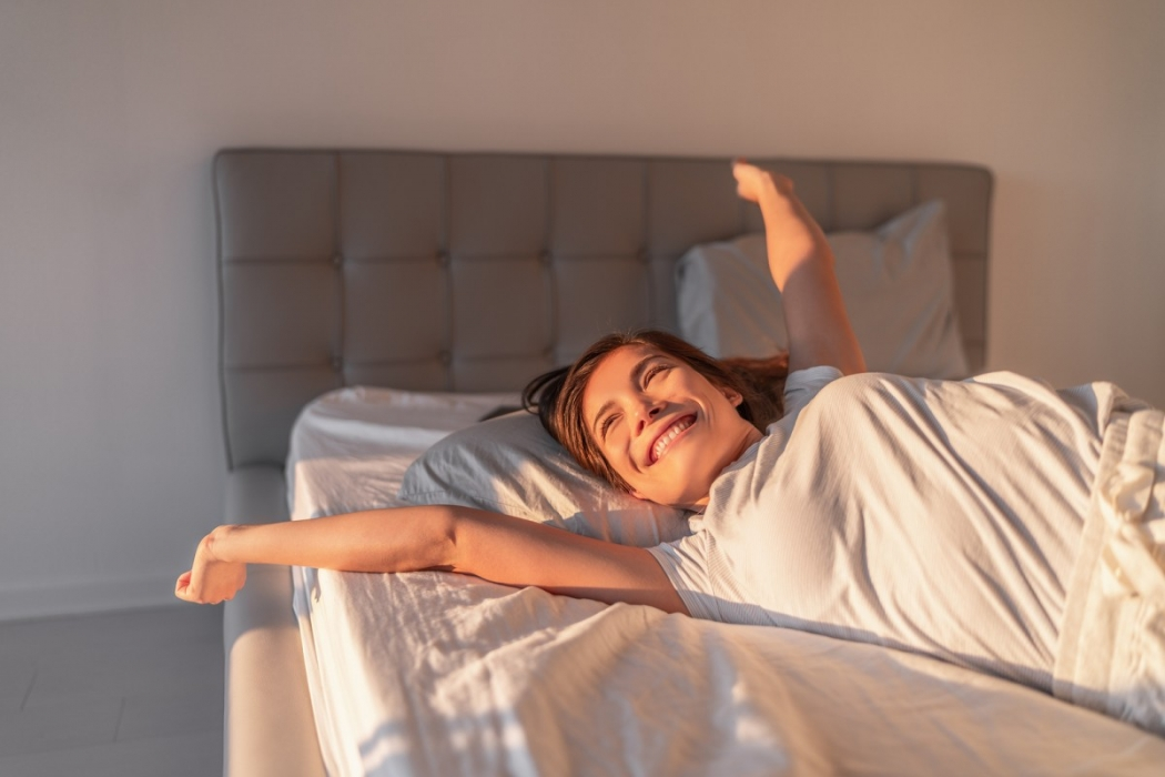 10 Great Sleep Tips for Working Moms