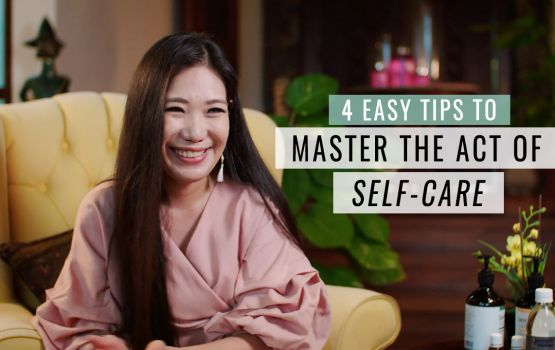 4 Tips From PurelyB's Co-Founder On Mastering The Act Of Self-Care
