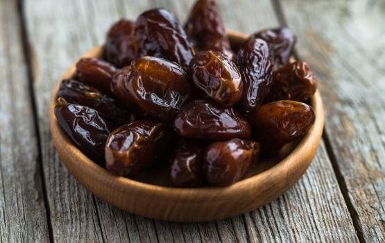 Looking for Date (Recipe) Ideas during lockdown? We Hear You!