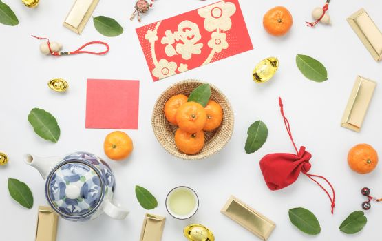 8 Must-Know Tips For A Healthier Chinese New Year