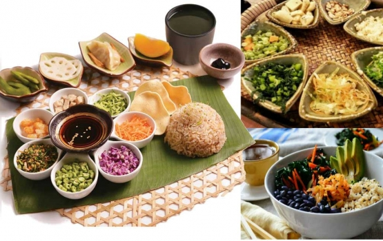 Top 12 Places To Eat Clean (And Enjoy It!) In Kuala Lumpur 2012